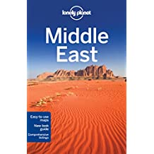 Lonely Planet Middle East Country Guide (Country Regional Guides)
