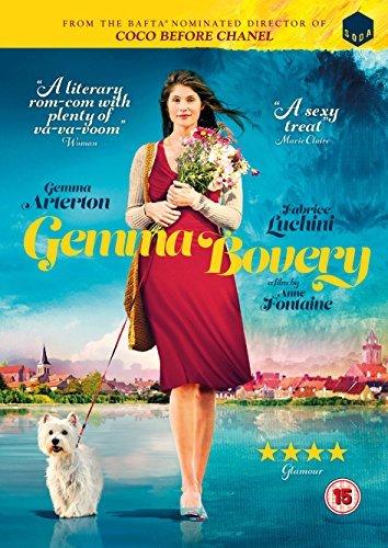 Gemma Bovery [DVD] by Gemma Arterton
