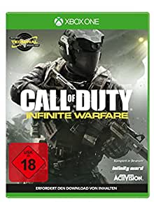 Activision XB1 Call of Duty: Inf. Warfare