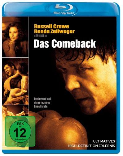 Das Comeback [Blu-ray]