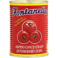 Tomate doble concentrado de 500 gramos