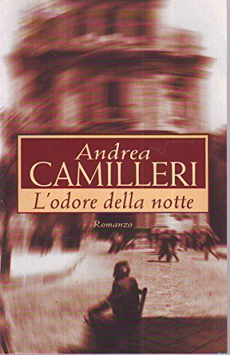 L- L'ODORE DELLA NOTTE - ANDREA CAMILLERI -
