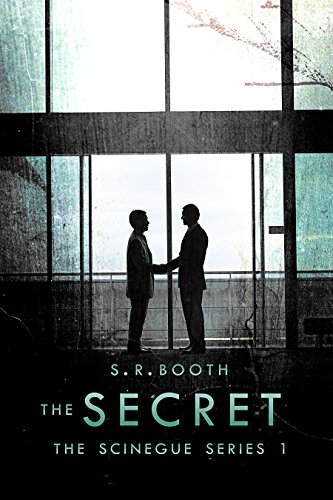 the-secret-the-scinegue-series-book-1-english-edition
