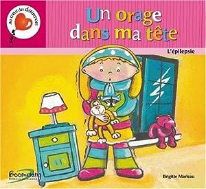 vignette de 'Un orage dans ma tête (Brigitte Marleau)'