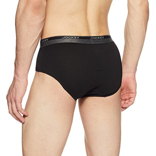 Jockey Men's Cotton Brief