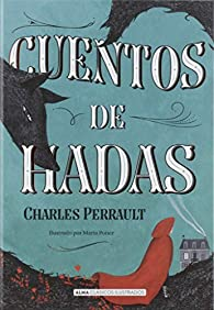 Cuentos de hadas par Charles Perrault