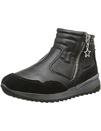 Asso D3261 - Zapatillas de deporte Niñas