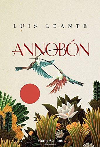 Annobón (Narrativa) por Luis Leante