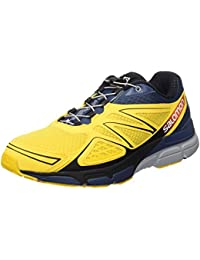 Salomon Herren X-Scream 3D Traillaufschuhe