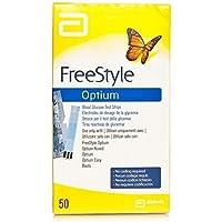 Freestyle Optium Teststreifen preisvergleich bei billige-tabletten.eu