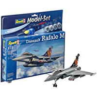 Revell - 64892 - Maquette Model Set - Dassault Aviation Rafale M - Echelle 1/72