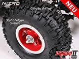 Kinderquad Dragon (Benzin 49ccm) - 3