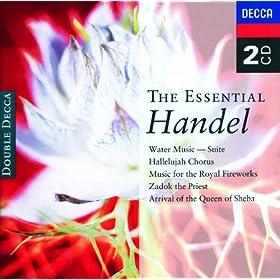 Handel: Coronation Anthem No. 1, HWV 258 - Zadok the Priest