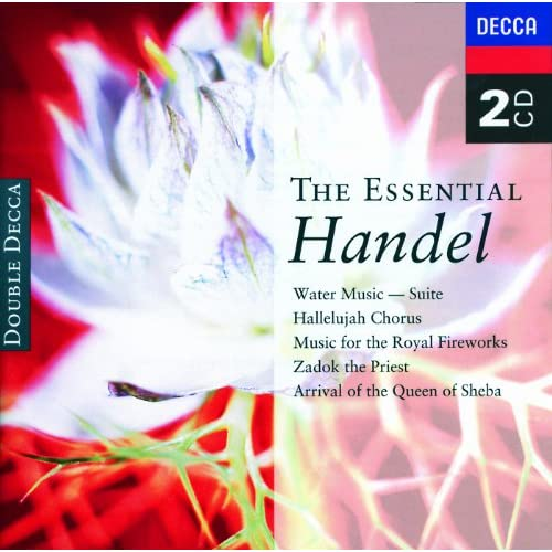 "Handel: Organ Concerto No.13 in F -""Cuckoo and the Nightingale"" HWV 295 - 2. Adagio"