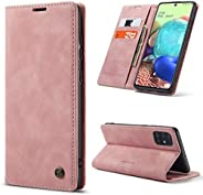 Kowauri Galaxy Note 20 Ultra Case,Leather Wallet Case Classic Design with Card Slot and Magnetic Closure Flip