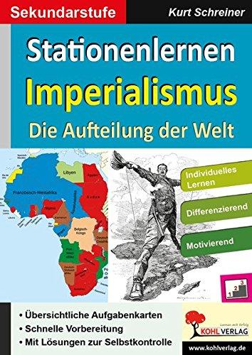 Stationenlernen Imperialismus: Die Aufteilung der Welt