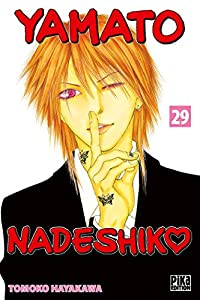 Yamato Nadeshiko Edition simple Tome 29
