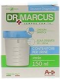 MARCUS CONT.STERILE URINE 150 - [pacco da 10]