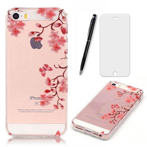 lotuslnn-iphone-5-5s-se-coqueapple-iphone-5-5s-se-tpu-silikon-etui-transparent-housse-cases-and-cove