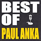 Best of Paul Anka