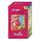 Jungle Magic Cuddly Teddy Baby Grooming ...