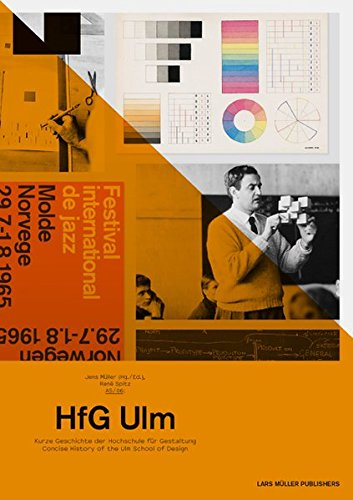 HfG Ulm: Concise History of the Ulm School of Design