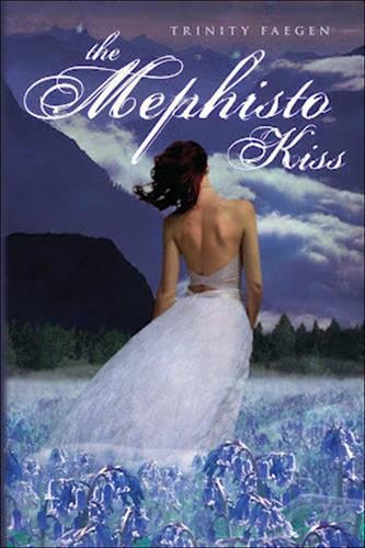 The Mephisto Kiss: The Mephisto Covenant Book 2 (The Redemption of Kyros, Band 2)
