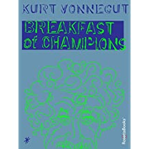 Breakfast of Champions (English Edition)