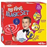 * MY FIRST MAGIC KIT IDEAL by Poof Slinky