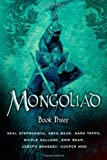 The Mongoliad (The Mongoliad Cycle, Band 3)