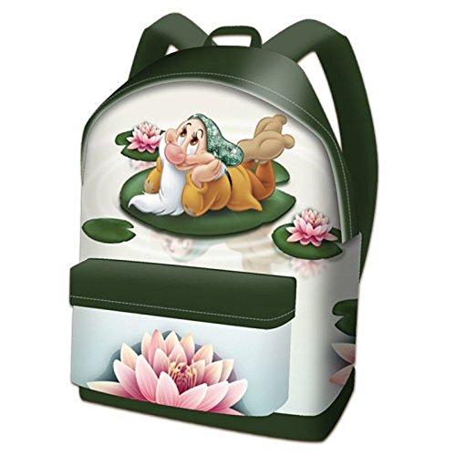 Disney Timide Sept Nains Sac à dos Sac pour l'ecole Voyage Cadeau Lotus