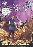 Maths Age 7-8 (Letts Mythical Maths)