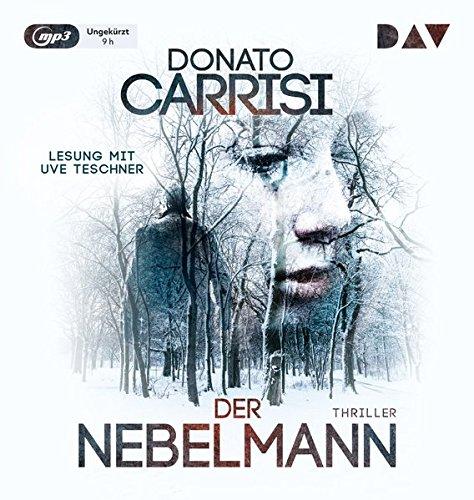 Der Nebelmann: Ungekürzte Lesung (1 mp3-CD)