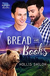 Bread and Books (Baking Bears Book 3) (English Edition)