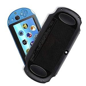 Mugast Game Console Case Shell Ersatz für PSV1000,Game Machine WiFi Rahmen Cover Gehäuse Protector mit Schraubendreher für Playstation Vita PSV 1000