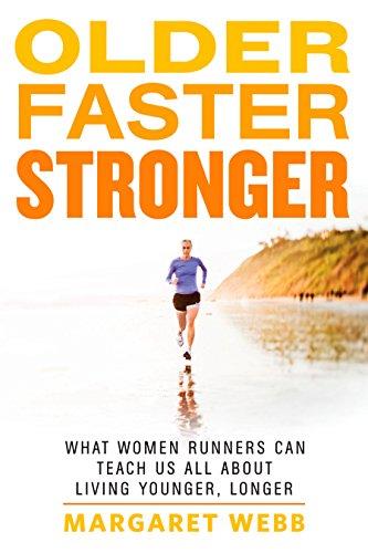 Older, Faster, Stronger Cover Image