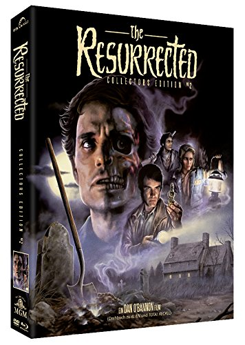 The Resurrected [Blu-ray] [Collector's Edition]