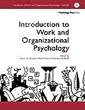 A Handbook of Work and Organizational Psychology: Volume 1: Introduction to Work and Organizational Psychology (Handbook of Work & Organizational Psychology) (English Edition)