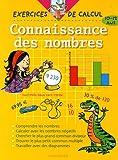Exercices de calcul - Connaissance des nombres, 10-12 ans