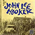 The Country Blues Of John Lee