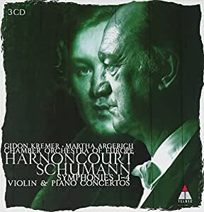 Sämtliche Sinfonien 1-4 (Ga)/Klavierkon./Viol.Kon.