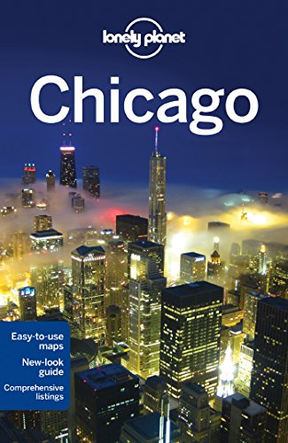 Chicago 7 (inglés) (City Guides) por Karla Zimmerman
