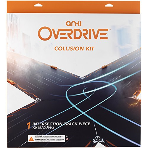 Anki OVERDRIVE Expansion Track Collision Kit by Anki 7599700631384