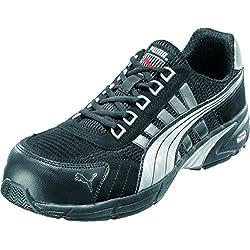 Puma Speed - Calzado de protección (talla 42) color negro