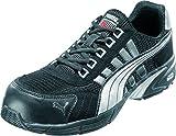 Puma Speed - Calzado de protección (talla 44) color negro