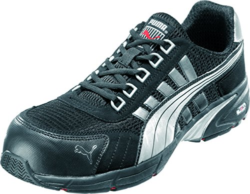 Puma-Safety-642530-Zapatos-de-seguridad-unisex