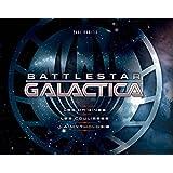 Battlestar Galactica - tome 1 - Battlestar Galactica : Les Origines, les coulisses, la mythologie