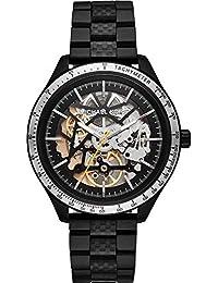 fb815f0f6c orologio meccanico uomo Michael Kors Merrick casual cod. MK9038