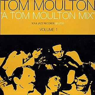 Tom Moulton - A Tom Moulton Mix Vol. 1 - Soul Jazz Records - SJR LP 120 VOL 1