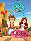 Aladdin & His Adventures - Story Book